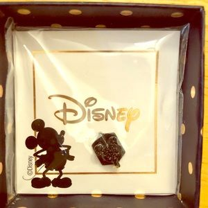 NWT Mickey Mouse silhouette KEEP Collective charm
